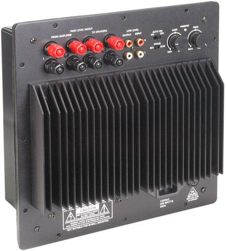 Dayton SA240 240 Watt rms Subwoofer Amplifier
