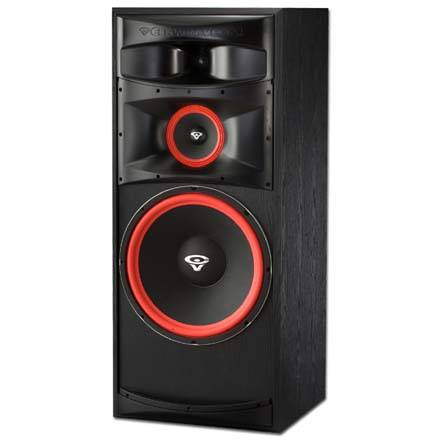 Cerwin Vega XLS-15 Floor Standing Speaker 400 Watt Single