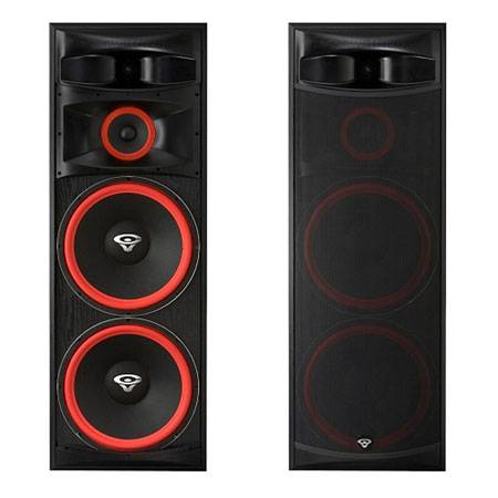 Cerwin Vega XLS-215 Floor Standing Speaker 500 Watt Pair