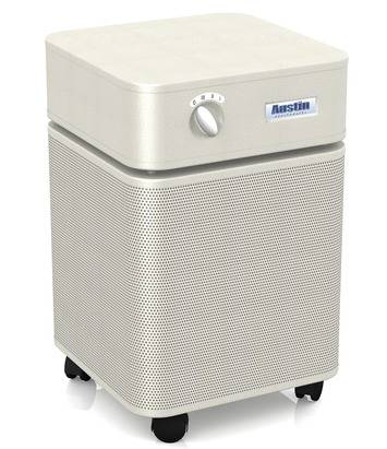 Austin Air Health Mate Plus HM-450 Air Purifier Cleaner