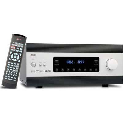 Adcom GFR-700HD AV receiver