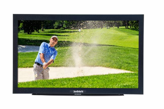 "SunBriteTV SB-3270HD All-Weather Aluminum Outdoor 32"" 1080p LCD HDTV"