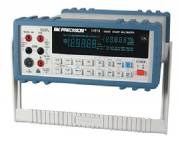 B&K 50,000 Count Digit Dual Display Bench Multimeter